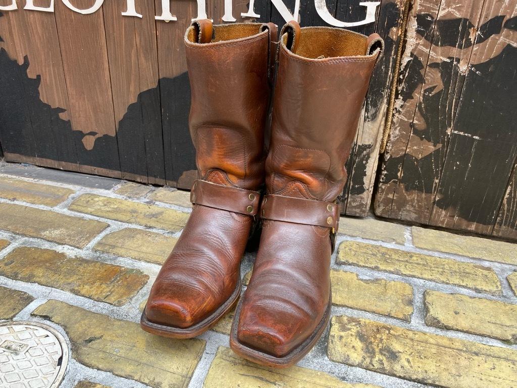 マグネッツ神戸店 9/16(水)Boots入荷! #1  Work Boots!!!_c0078587_15505950.jpg