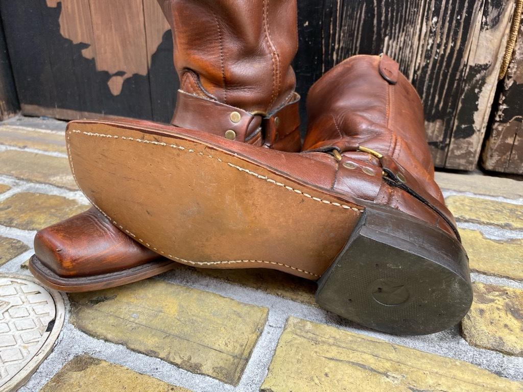 マグネッツ神戸店 9/16(水)Boots入荷! #1  Work Boots!!!_c0078587_15505953.jpg