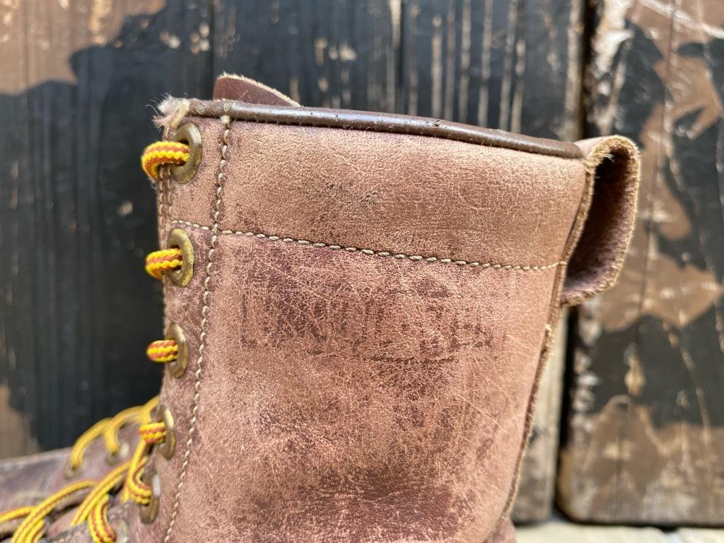 マグネッツ神戸店 9/16(水)Boots入荷! #1  Work Boots!!!_c0078587_15515109.jpg