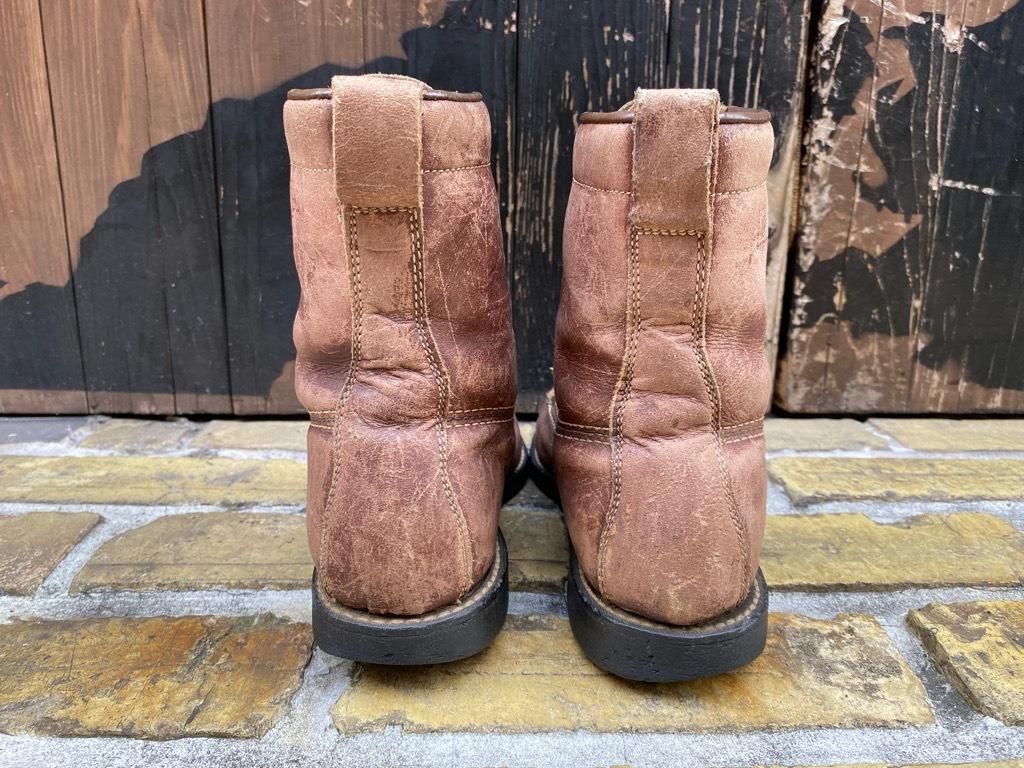 マグネッツ神戸店 9/16(水)Boots入荷! #1  Work Boots!!!_c0078587_15515129.jpg