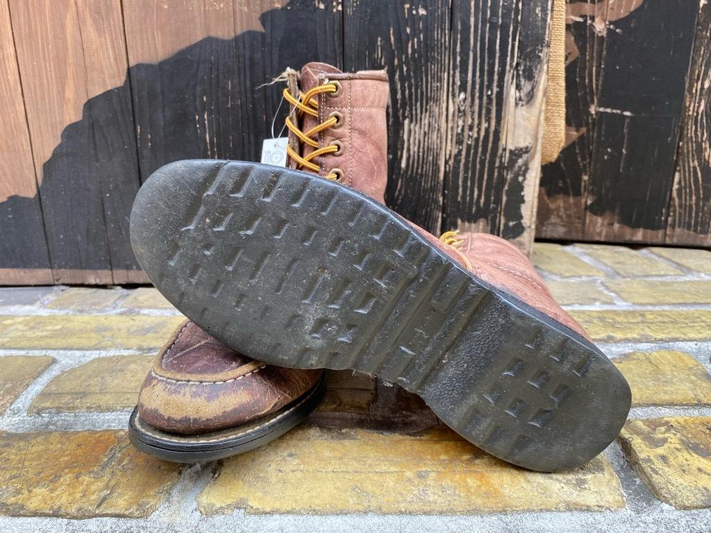 マグネッツ神戸店 9/16(水)Boots入荷! #1  Work Boots!!!_c0078587_15515259.jpg