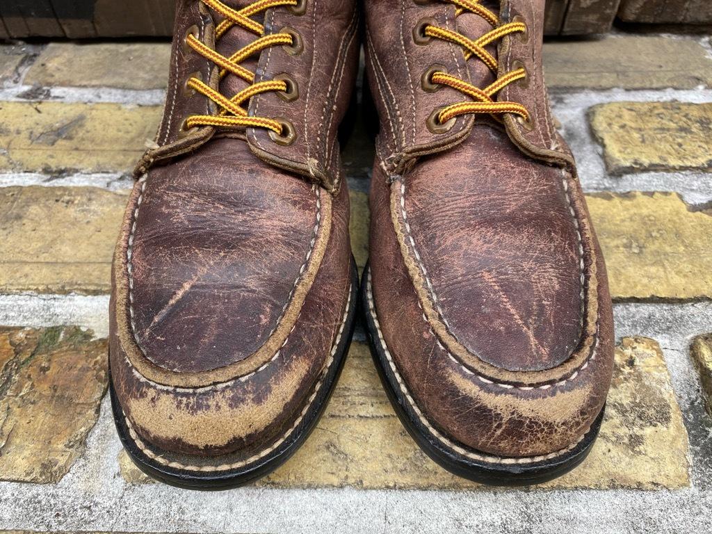 マグネッツ神戸店 9/16(水)Boots入荷! #1  Work Boots!!!_c0078587_15515292.jpg