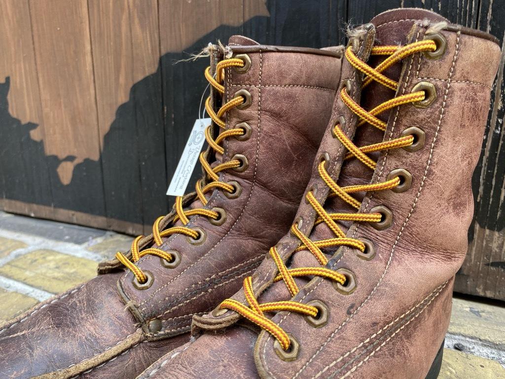 マグネッツ神戸店 9/16(水)Boots入荷! #1  Work Boots!!!_c0078587_15515339.jpg