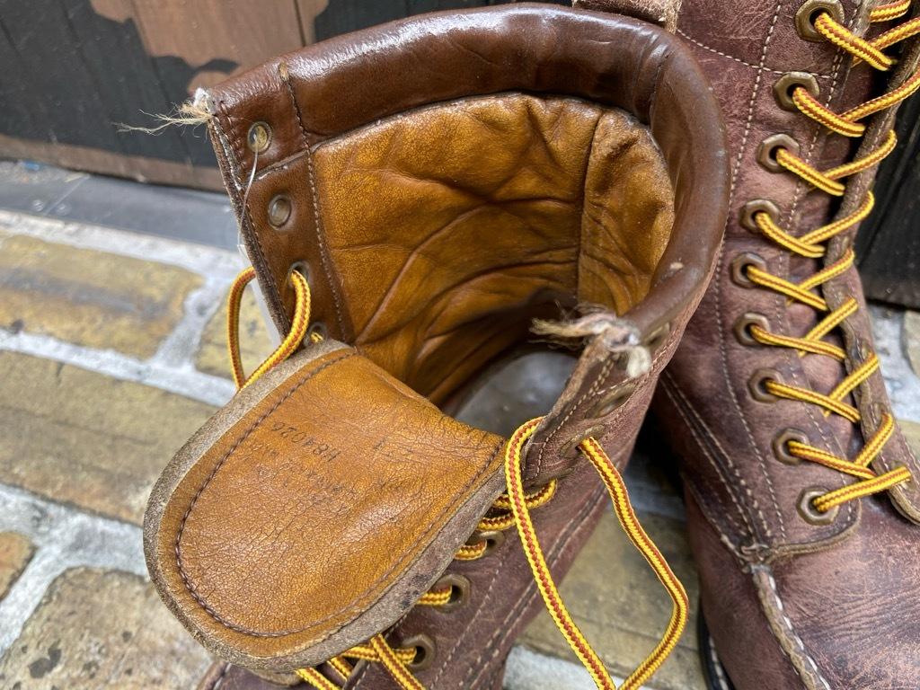 マグネッツ神戸店 9/16(水)Boots入荷! #1  Work Boots!!!_c0078587_15515363.jpg