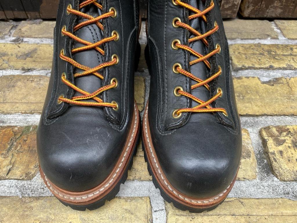 マグネッツ神戸店 9/16(水)Boots入荷! #1  Work Boots!!!_c0078587_15522896.jpg