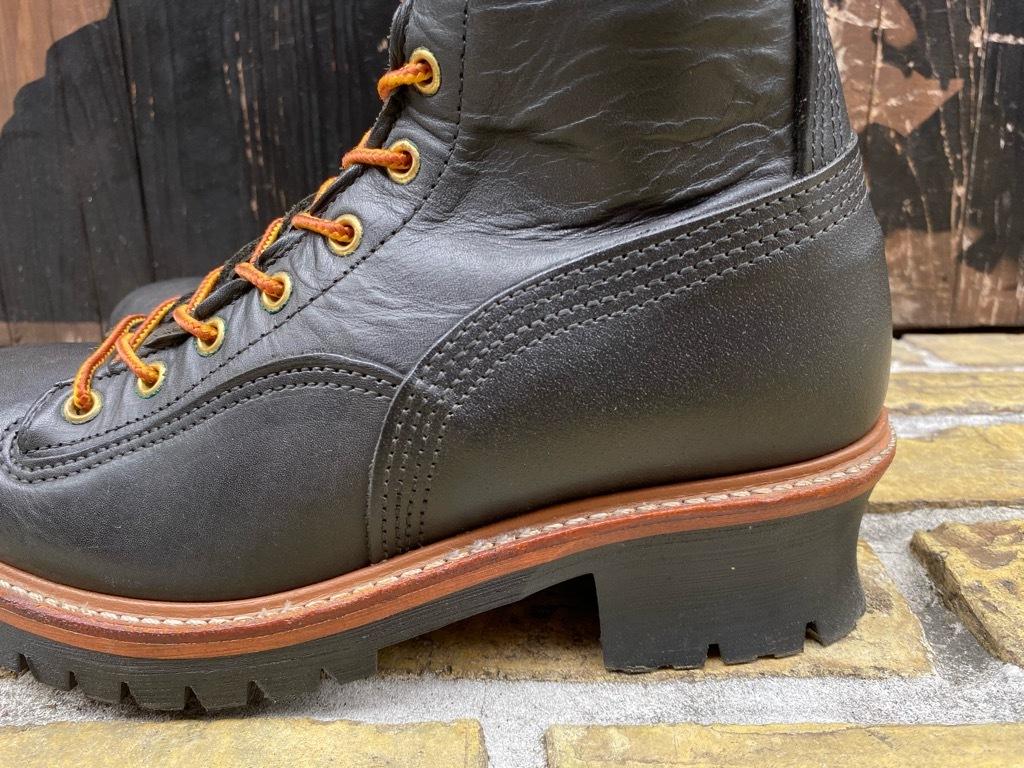 マグネッツ神戸店 9/16(水)Boots入荷! #1  Work Boots!!!_c0078587_15522999.jpg