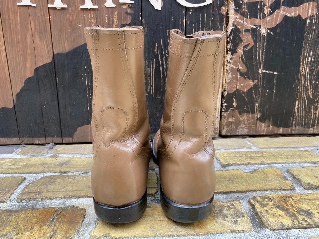 マグネッツ神戸店 9/16(水)Boots入荷! #2 Military Boots!!!_c0078587_15532800.jpg
