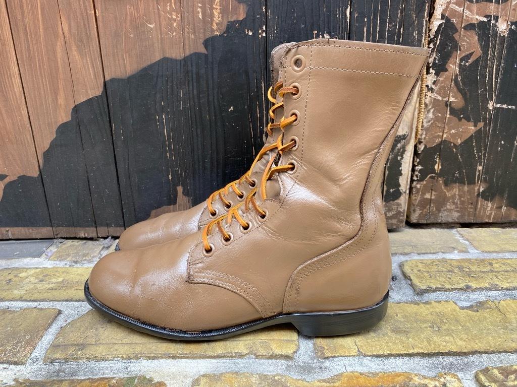 マグネッツ神戸店 9/16(水)Boots入荷! #2 Military Boots!!!_c0078587_15532876.jpg