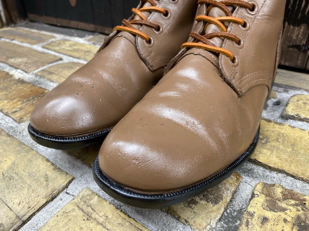 マグネッツ神戸店 9/16(水)Boots入荷! #2 Military Boots!!!_c0078587_15532923.jpg