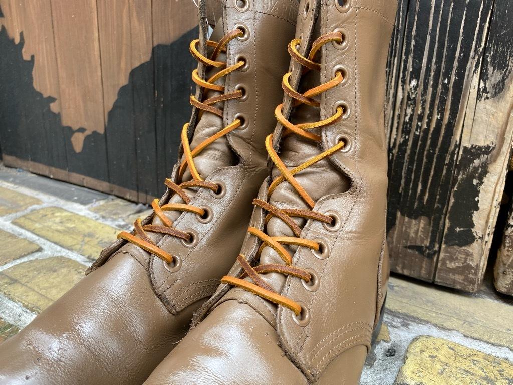 マグネッツ神戸店 9/16(水)Boots入荷! #2 Military Boots!!!_c0078587_15532940.jpg