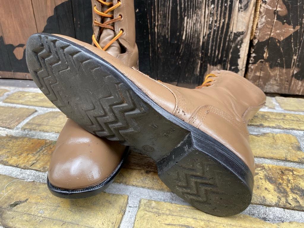 マグネッツ神戸店 9/16(水)Boots入荷! #2 Military Boots!!!_c0078587_15532990.jpg