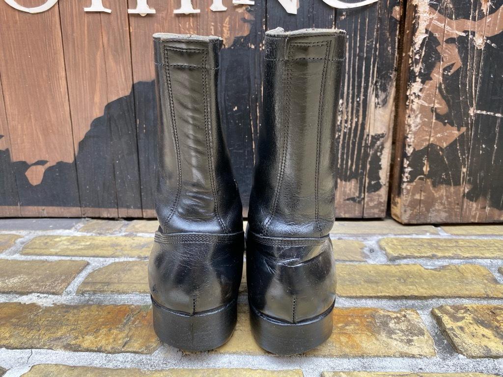 マグネッツ神戸店 9/16(水)Boots入荷! #2 Military Boots!!!_c0078587_15550149.jpg