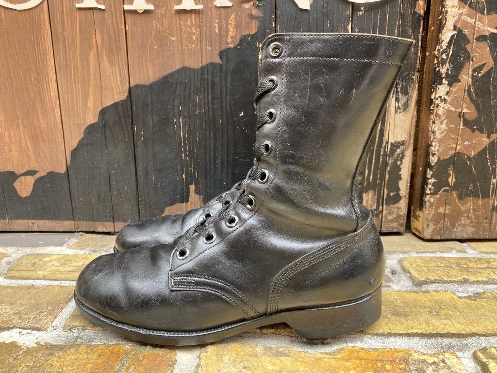 マグネッツ神戸店 9/16(水)Boots入荷! #2 Military Boots!!!_c0078587_15550232.jpg