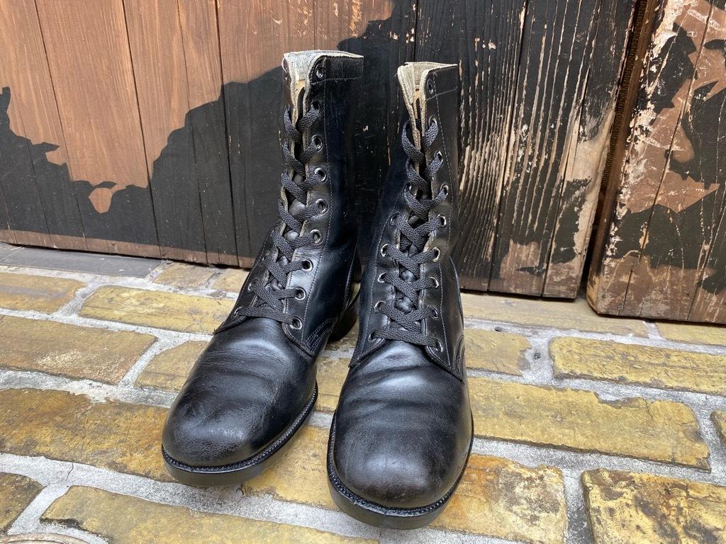 マグネッツ神戸店 9/16(水)Boots入荷! #2 Military Boots!!!_c0078587_15550268.jpg