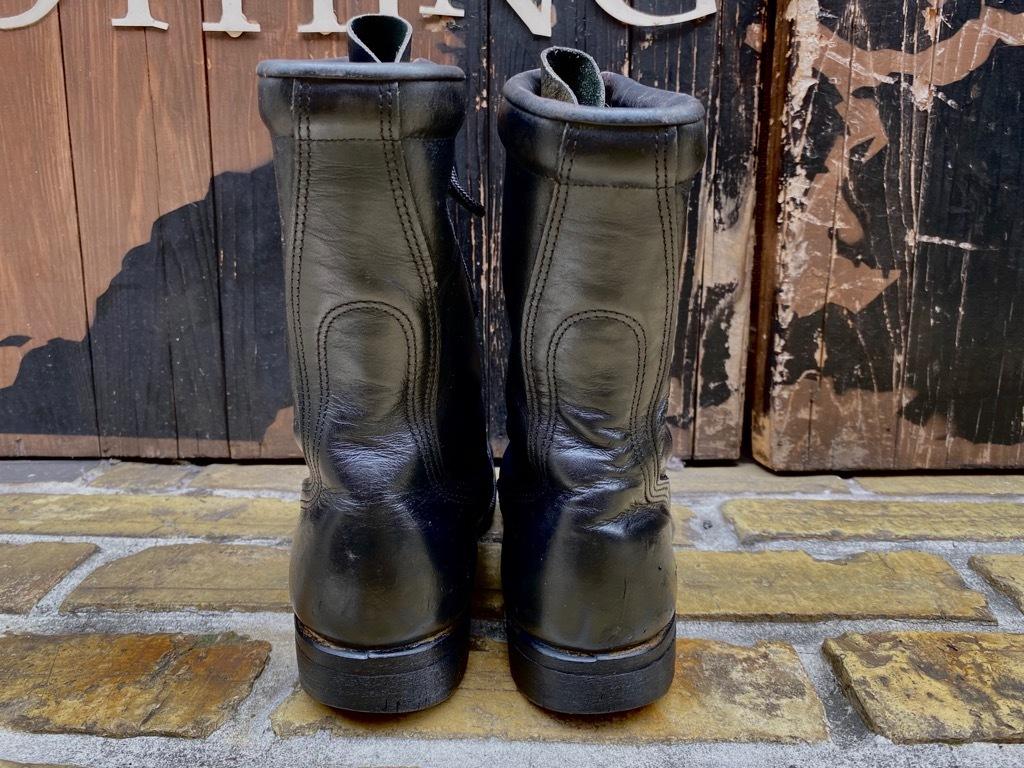 マグネッツ神戸店 9/16(水)Boots入荷! #2 Military Boots!!!_c0078587_15561629.jpg