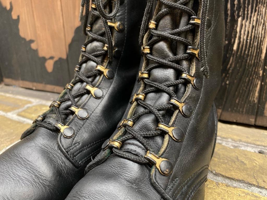 マグネッツ神戸店 9/16(水)Boots入荷! #2 Military Boots!!!_c0078587_15561641.jpg