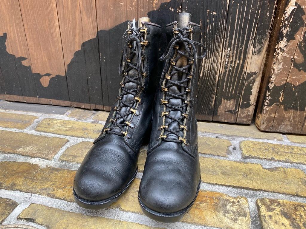 マグネッツ神戸店 9/16(水)Boots入荷! #2 Military Boots!!!_c0078587_15561764.jpg