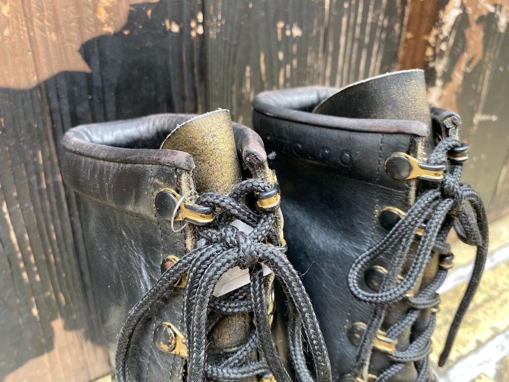 マグネッツ神戸店 9/16(水)Boots入荷! #2 Military Boots!!!_c0078587_15561778.jpg