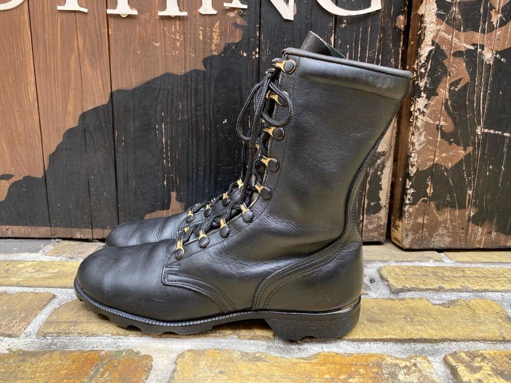 マグネッツ神戸店 9/16(水)Boots入荷! #2 Military Boots!!!_c0078587_15561850.jpg