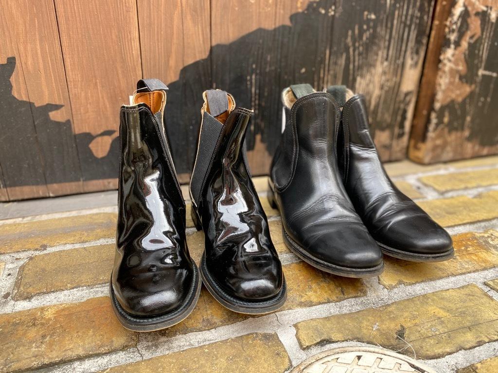 マグネッツ神戸店 9/16(水)Boots入荷! #2 Military Boots!!!_c0078587_15580560.jpg