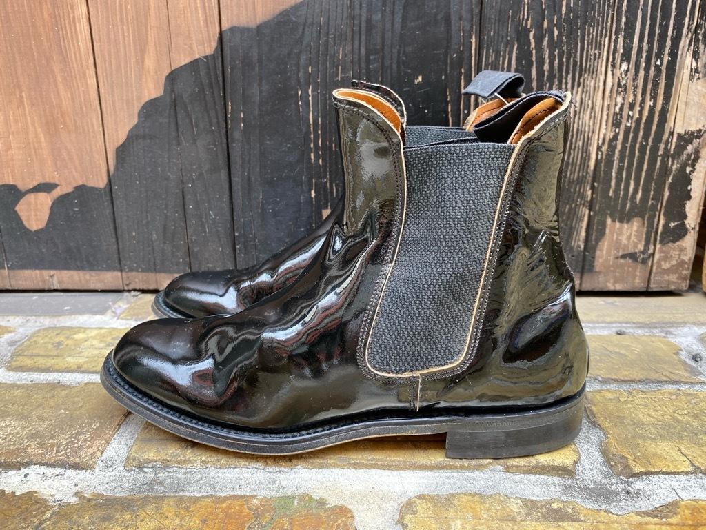 マグネッツ神戸店 9/16(水)Boots入荷! #2 Military Boots!!!_c0078587_15583201.jpg