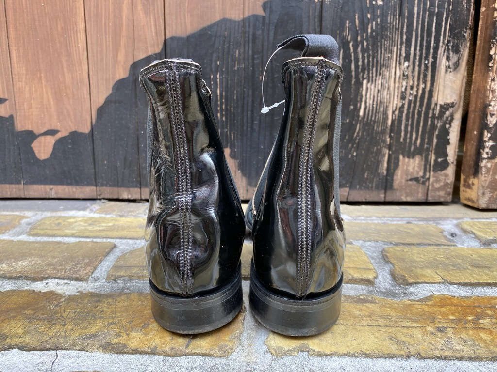 マグネッツ神戸店 9/16(水)Boots入荷! #2 Military Boots!!!_c0078587_15583206.jpg