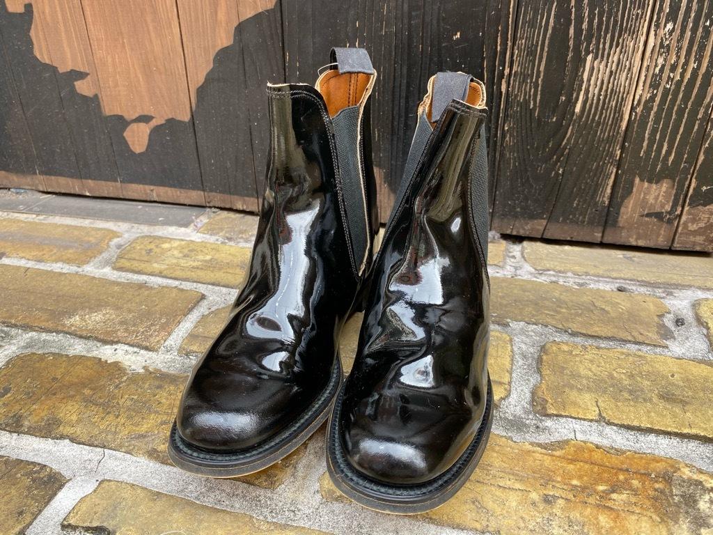 マグネッツ神戸店 9/16(水)Boots入荷! #2 Military Boots!!!_c0078587_15583256.jpg