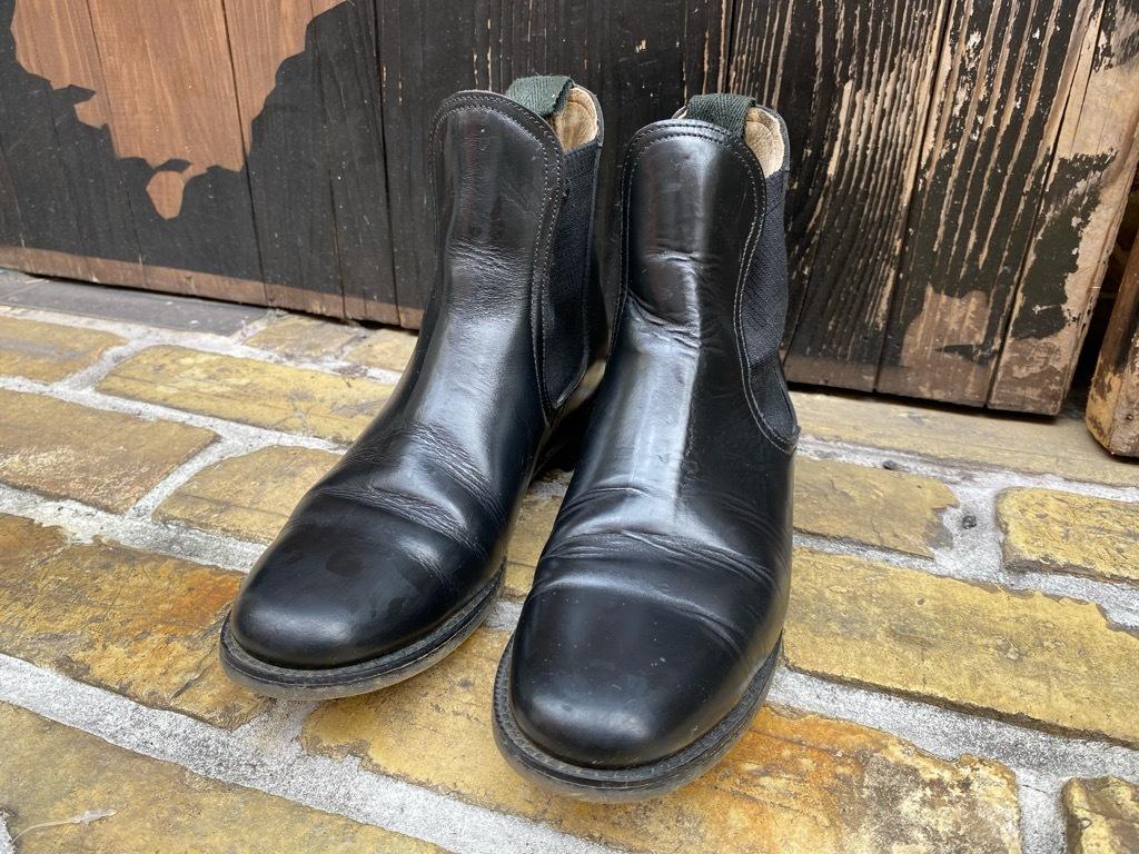 マグネッツ神戸店 9/16(水)Boots入荷! #2 Military Boots!!!_c0078587_15595027.jpg