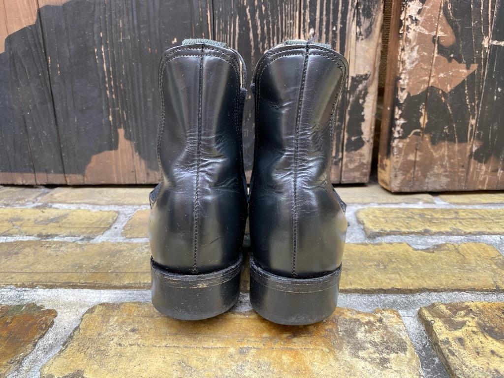 マグネッツ神戸店 9/16(水)Boots入荷! #2 Military Boots!!!_c0078587_15595039.jpg