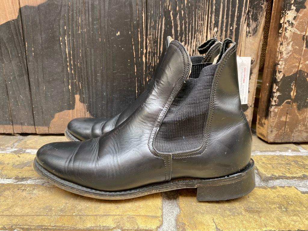マグネッツ神戸店 9/16(水)Boots入荷! #2 Military Boots!!!_c0078587_15595076.jpg