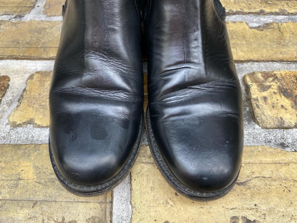 マグネッツ神戸店 9/16(水)Boots入荷! #2 Military Boots!!!_c0078587_15595117.jpg