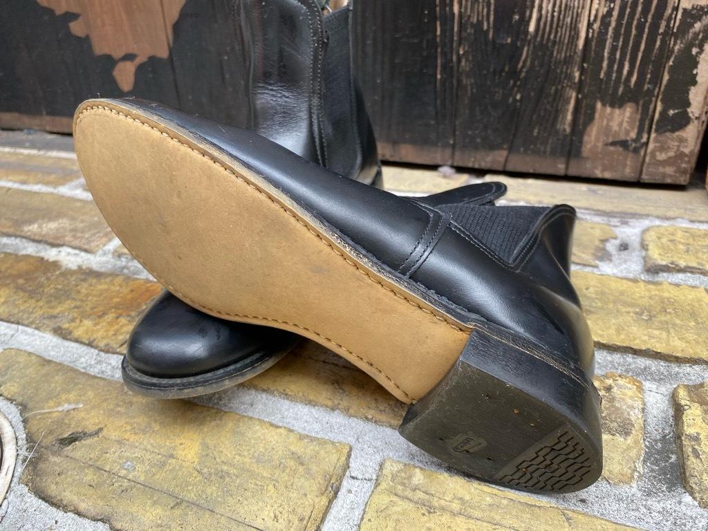 マグネッツ神戸店 9/16(水)Boots入荷! #2 Military Boots!!!_c0078587_15595133.jpg