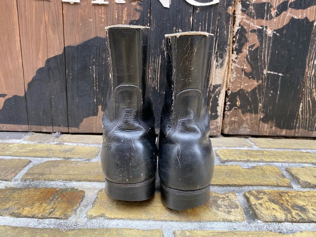 マグネッツ神戸店 9/16(水)Boots入荷! #2 Military Boots!!!_c0078587_16131273.jpg