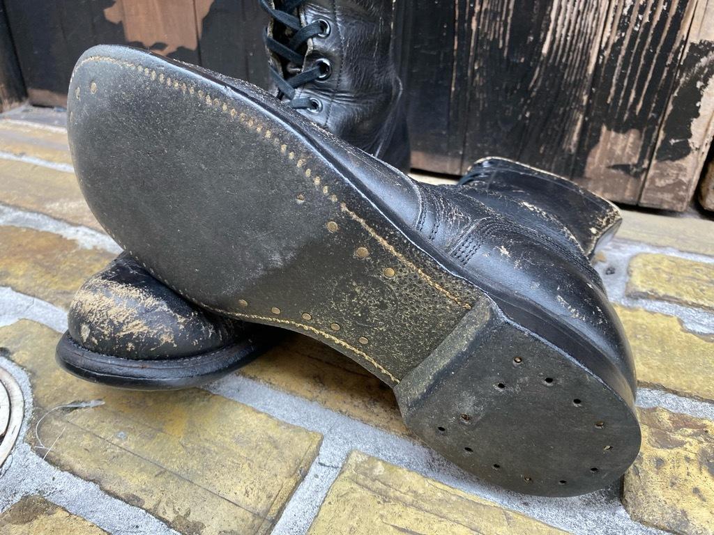 マグネッツ神戸店 9/16(水)Boots入荷! #2 Military Boots!!!_c0078587_16131275.jpg