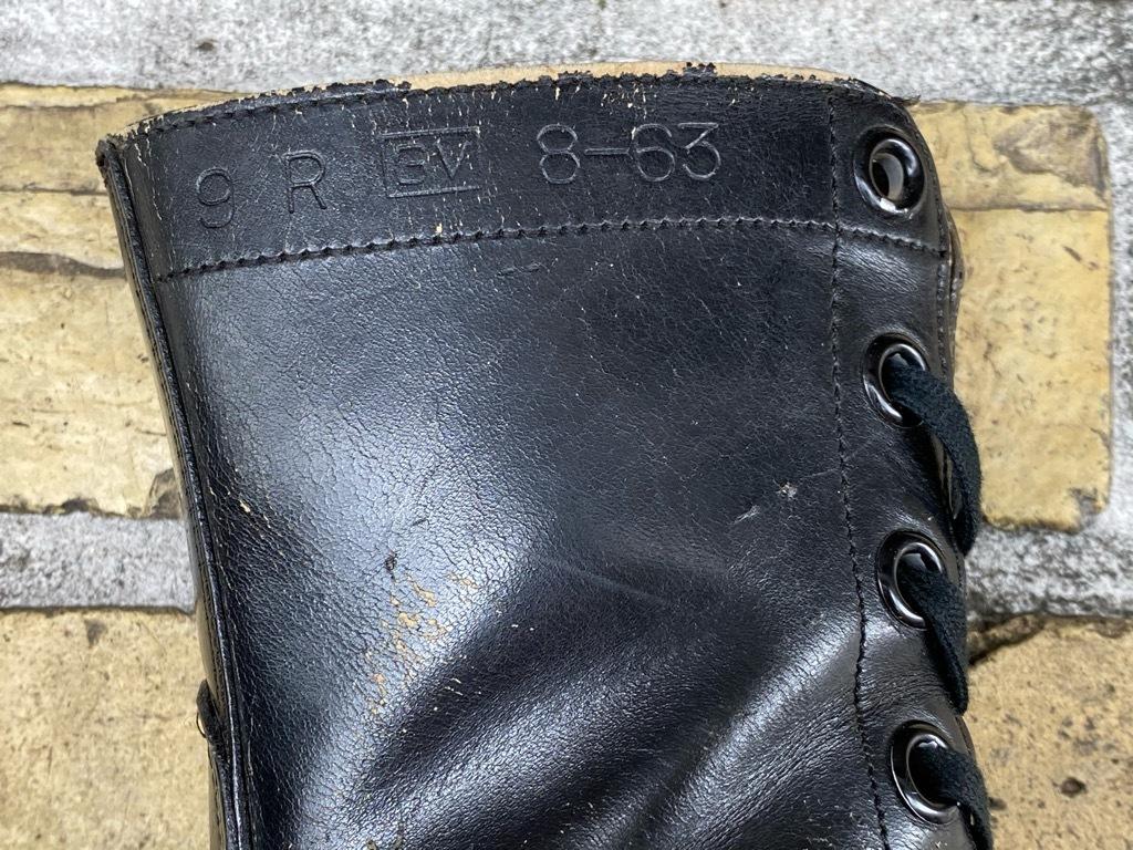マグネッツ神戸店 9/16(水)Boots入荷! #2 Military Boots!!!_c0078587_16131320.jpg