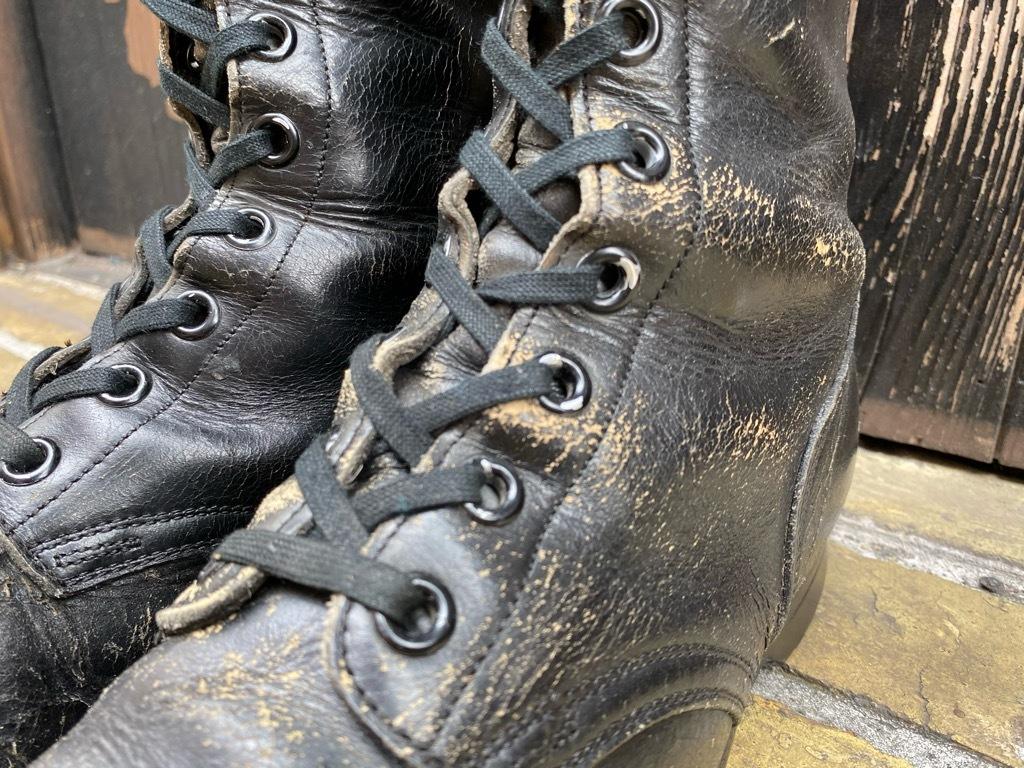 マグネッツ神戸店 9/16(水)Boots入荷! #2 Military Boots!!!_c0078587_16131377.jpg