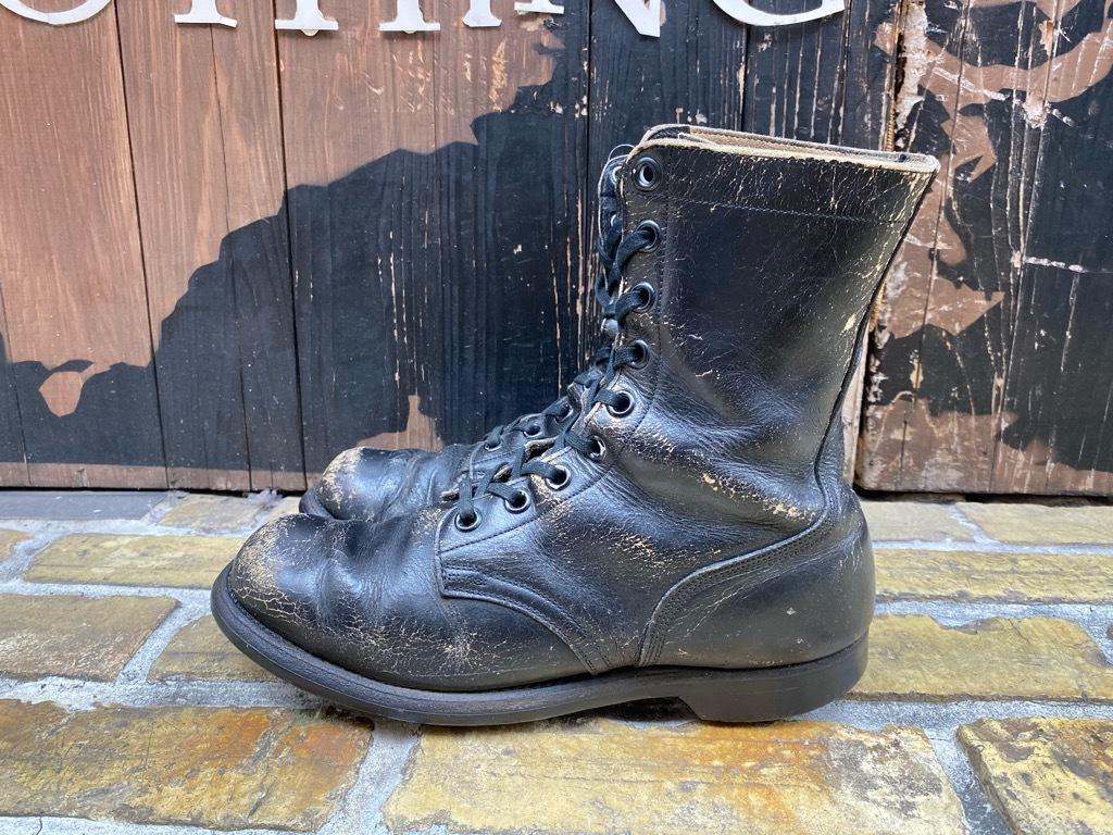 マグネッツ神戸店 9/16(水)Boots入荷! #2 Military Boots!!!_c0078587_16131401.jpg