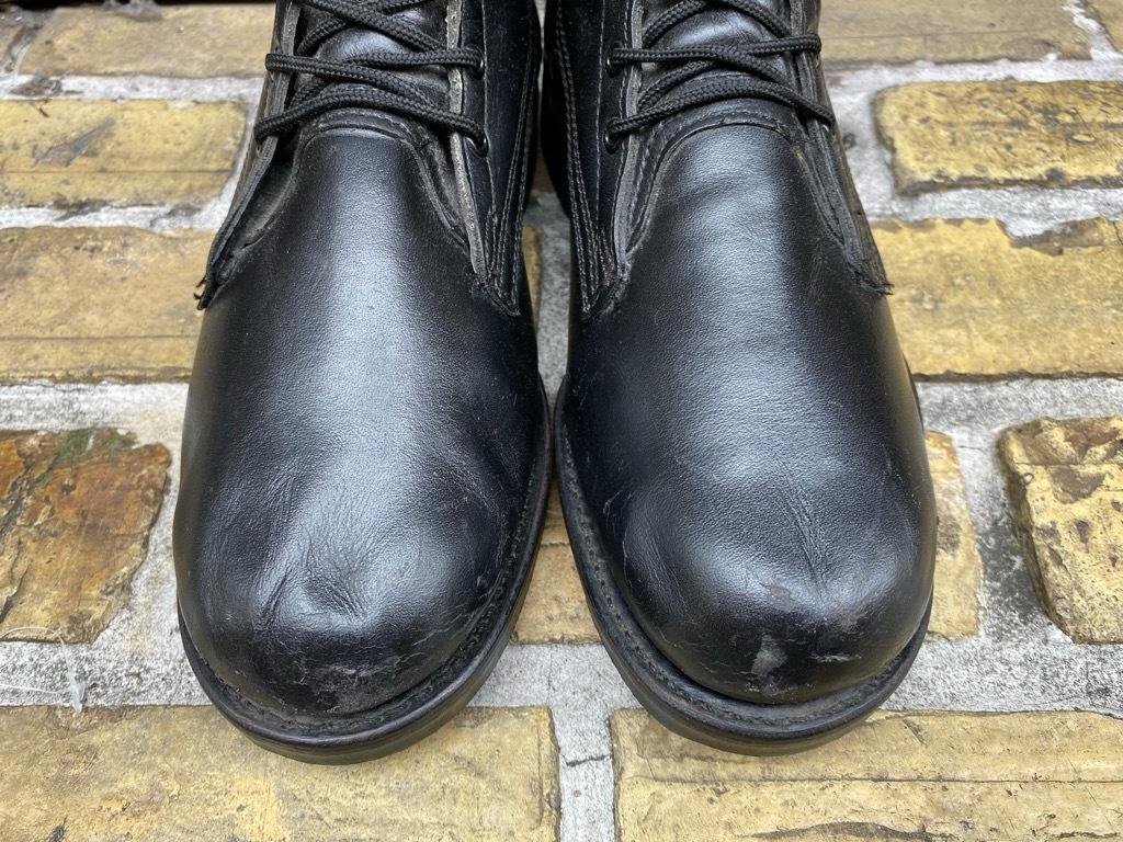 マグネッツ神戸店 9/16(水)Boots入荷! #2 Military Boots!!!_c0078587_16154134.jpg