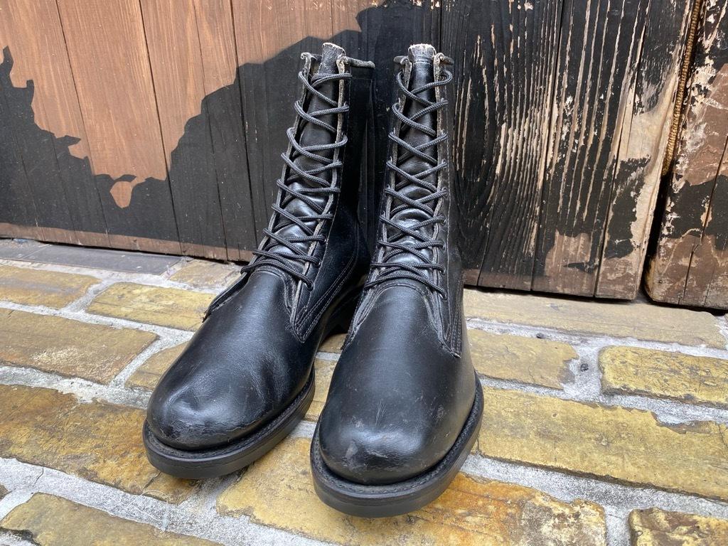 マグネッツ神戸店 9/16(水)Boots入荷! #2 Military Boots!!!_c0078587_16154201.jpg