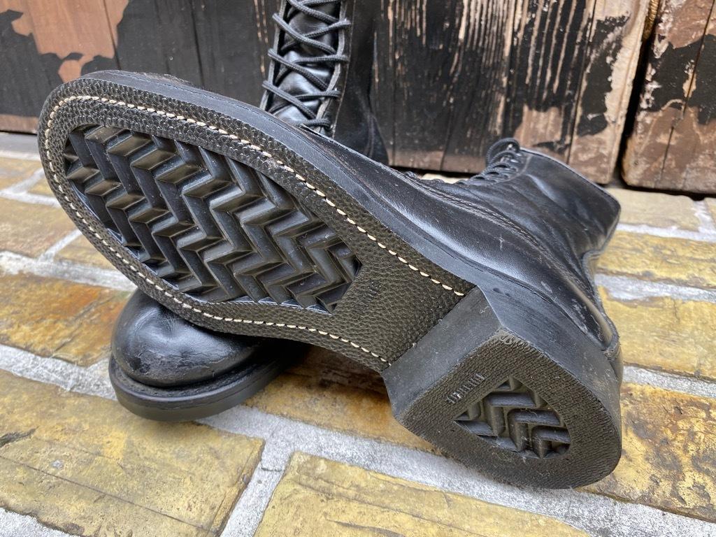 マグネッツ神戸店 9/16(水)Boots入荷! #2 Military Boots!!!_c0078587_16154204.jpg