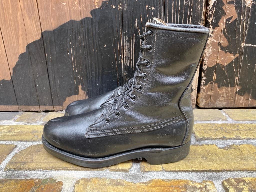 マグネッツ神戸店 9/16(水)Boots入荷! #2 Military Boots!!!_c0078587_16154205.jpg