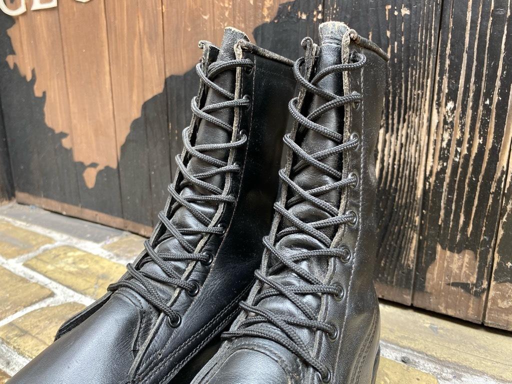 マグネッツ神戸店 9/16(水)Boots入荷! #2 Military Boots!!!_c0078587_16154267.jpg