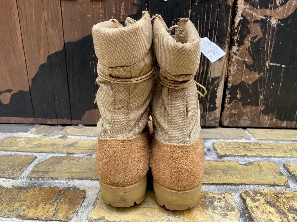 マグネッツ神戸店 9/16(水)Boots入荷! #2 Military Boots!!!_c0078587_16161607.jpg
