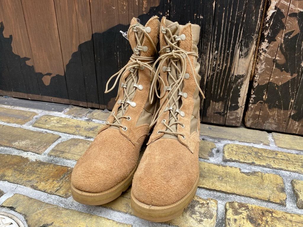 マグネッツ神戸店 9/16(水)Boots入荷! #2 Military Boots!!!_c0078587_16161616.jpg