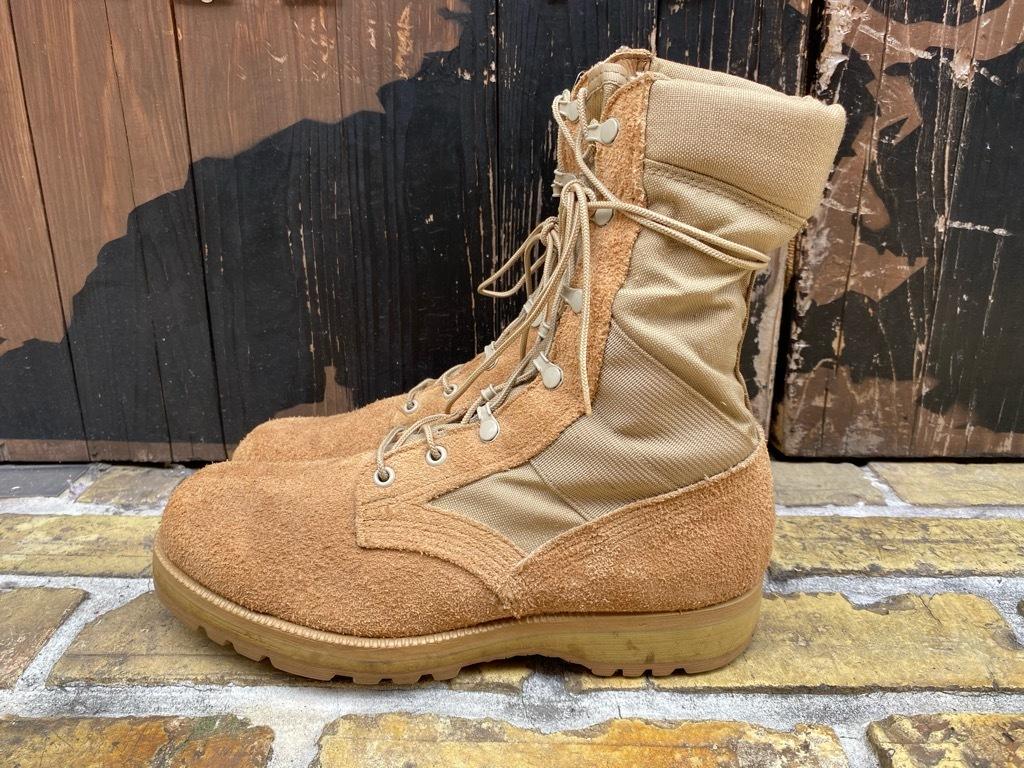 マグネッツ神戸店 9/16(水)Boots入荷! #2 Military Boots!!!_c0078587_16161629.jpg