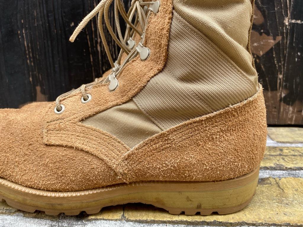 マグネッツ神戸店 9/16(水)Boots入荷! #2 Military Boots!!!_c0078587_16161712.jpg