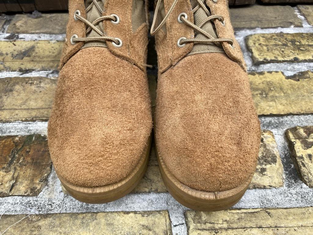 マグネッツ神戸店 9/16(水)Boots入荷! #2 Military Boots!!!_c0078587_16161733.jpg