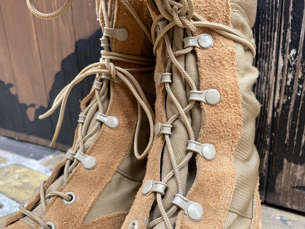マグネッツ神戸店 9/16(水)Boots入荷! #2 Military Boots!!!_c0078587_16161741.jpg