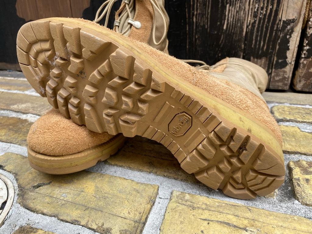 マグネッツ神戸店 9/16(水)Boots入荷! #2 Military Boots!!!_c0078587_16161837.jpg