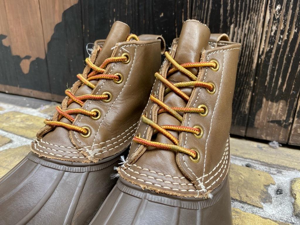 マグネッツ神戸店 9/16(水)Boots入荷! #3 L.L.Bean Maine Hunting Boots!!!_c0078587_16174204.jpg